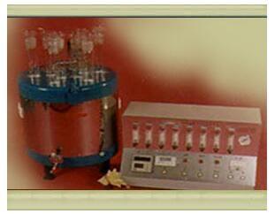 RY-1型润滑油氧化安定性测定仪