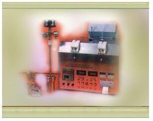 XD-1型智能旋转氧弹氧化试验仪